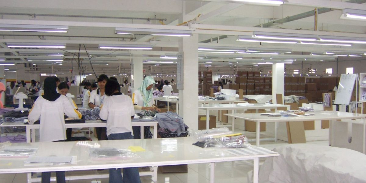 Factory, Plant & Warehouse PT. Ameya Livingstyle Indonesia 3 100_7875